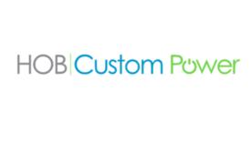 HOB Custom Power Logo