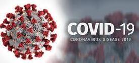 COVID-19 Flyer