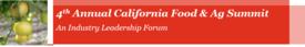 California Food Summit