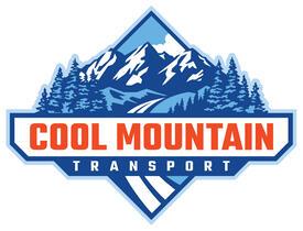 Cool Mountain Logo
