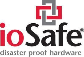 IOsafe Logo