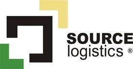 Source Logistics Logo