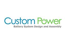 cutom power portfolio